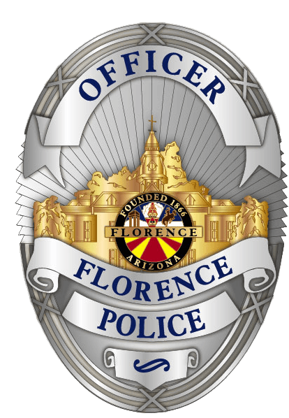 Police – Town of Florence